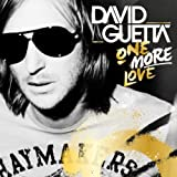 Songtexte von David Guetta - One More Love