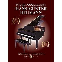 Die große Jubiläumsausgabe: Hans-Günter Heumann