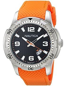 Nautica - Herren -Armbanduhr NAI12519G