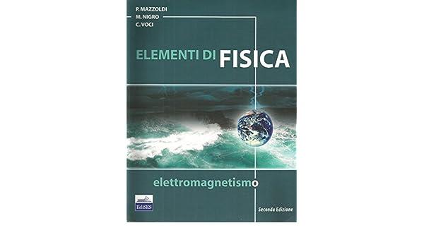 Elementi Di Fisica Mazzoldi Pdf