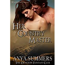 Her Country Master (The Dungeon Fantasy Club Book 5)