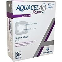 ACA Müller ADAG Pharma Aquacel Ag Foam Adhäsiv Verband, 141 g preisvergleich bei billige-tabletten.eu