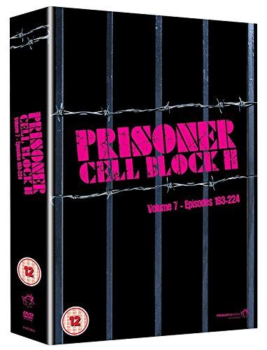 Cell Block H, Vol. 7 (Episodes 193-224) (8 DVDs)