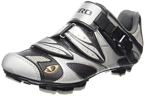 Giro Sica MTB 38 - Calzado de ciclismo para mujer ( 38 ), color negro, talla DE: 38