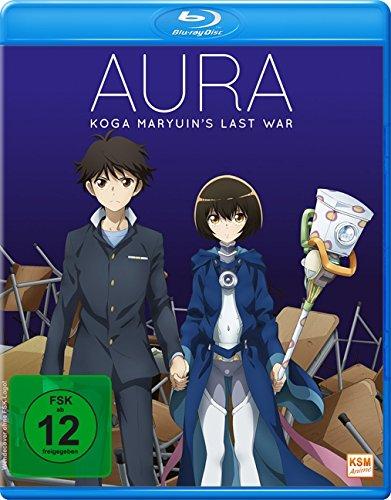Aura - Koga Maryuin's Last War [Blu-ray] (Cosplay Ideen Für)