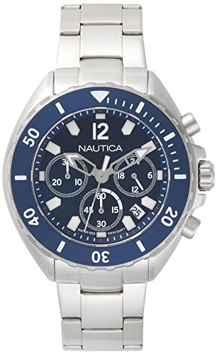 Reloj Nautica para Hombre NAPNWP009