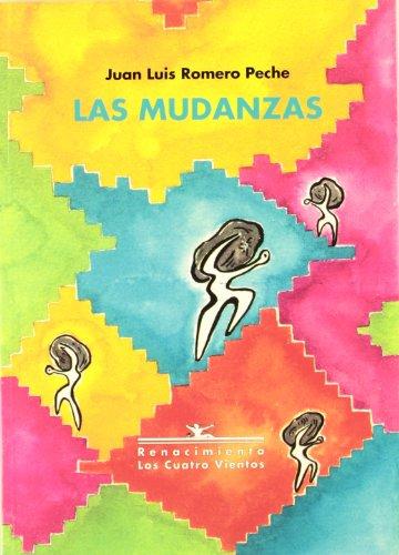 Mudanzas (1999-2000). Cuent (Los Cuatro Vientos) por Juan Luis Romero Peche