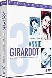 Inoubliable Annie Girardot - Coffret : Mourir d'aimer + Le Dernier baiser + Bobo Jacco