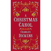 A Christmas Carol (Barnes and Noble Collectible Edition)