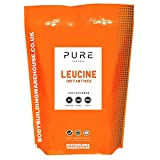 Bodybuilding Warehouse Pure Instantised Leucine Powder