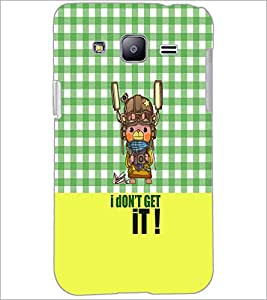 PrintDhaba Quote D-3642 Back Case Cover for SAMSUNG GALAXY J2 (Multi-Coloured)