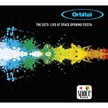 The Set: Live At The Opening Fiesta [Vinyl LP]