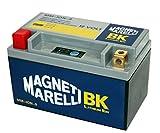 MM-ION-9 - Batteria Moto Litio eq. YTX12-BS / YT12A-BS 10 AH