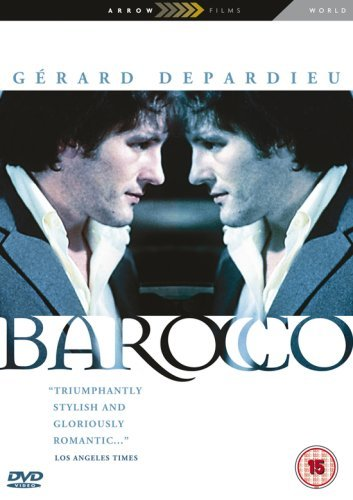 Barocco [1976] [DVD] by Isabelle Adjani