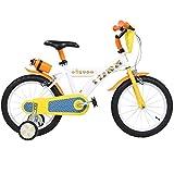 16 Zoll Minions Kindermountainbike Kinderrad Kinderfahrrad