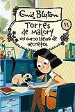 Un curso lleno de secretos (Torres de Malory nº 11) (Spanish Edition)