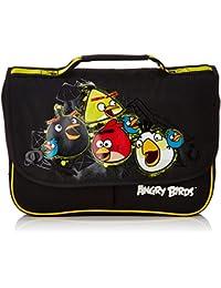 Angry Birds Cartable Cartable 35 cm (noir)