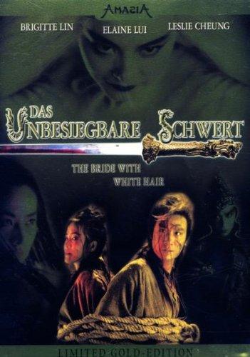 Das unbesiegbare Schwert - The Bride with white Hair (Limited Gold Edition) [Limited Edition]