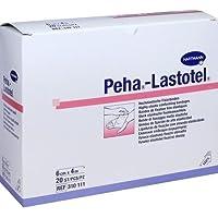 PEHA-LASTOTEL Fixierbinde 6 cmx4 m 20 St Binden preisvergleich bei billige-tabletten.eu