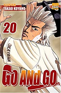 Go and Go Edition simple Tome 20