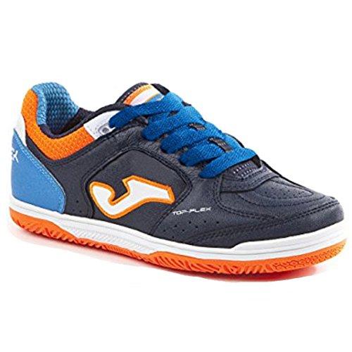 Superior Fútbol Sala Marino Joma Jr De Azul Zapato Flexión De Color xIppqfOwE