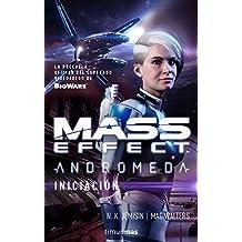 Mass Effect Andrómeda Iniciación nº 2/4: 3 (Minotauro Games)
