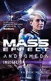 Mass Effect Andrómeda Iniciación nº 2/4 (Timun Games)