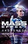 Mass Effect Andrómeda Iniciación nº 2/4 par Jemisin