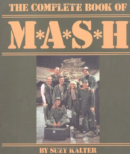 Complete Book of MASH