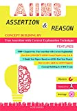 AIIMS Assertion & Reason (Second Edition: 2017)