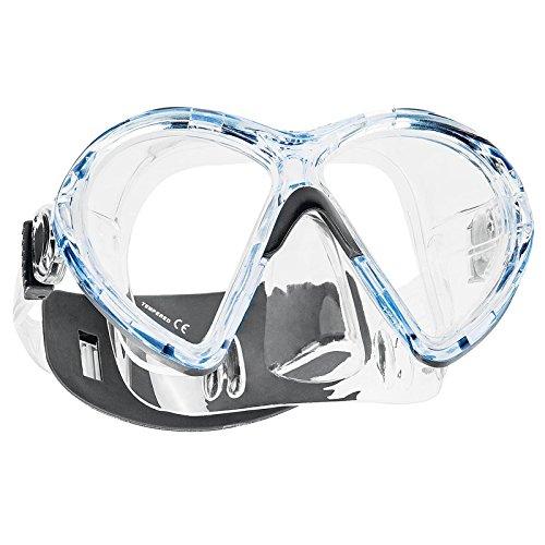 Scubapro Tauchmaske Vibe 2 (Farbe: ice-blau)