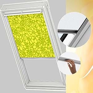 VELUX Store brise-vue, vert, P06 / 406