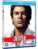 Dexter - Season 3 [Blu-ray] [Region Free]