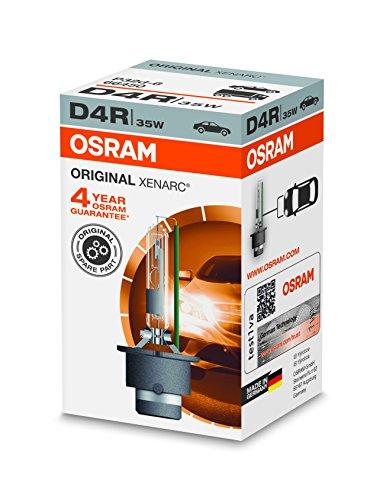 Osram XENARC Frontscheinwerfer D4R, 1er Faltschachtel