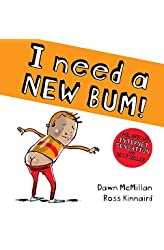 Descargar gratis I Need A New Bum en .epub, .pdf o .mobi