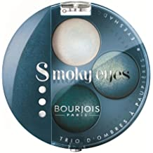 Bourjois - Smoky eyes eyeshadow, sombras de ojos, tono no.02 or baroque