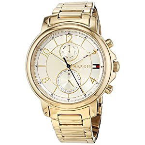 Tommy Hilfiger 1781821 – Reloj para hombre