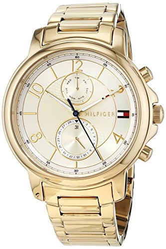 Tommy Hilfiger Womens Watch 1781821