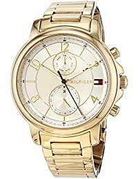 Tommy Hilfiger Damen-Armbanduhr 1781821