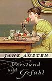 Verstand und Gefühl - Jane Austen
