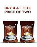 #5: Continental Coffee Xtra Instant Coffee Powder 50G Sachet Pack Of 2