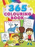 #8: 365 Colouring Book