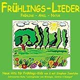 Frühlings-Lieder (Frühling - April - Natur)