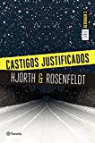 Castigos justificados (Serie Bergman 5) (Volumen independiente) (Spanish Edition)