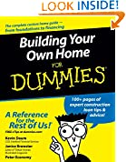 #7: Building Your Own Home For Dummies
