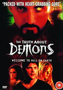 The Truth About Demons [DVD] [2007]
