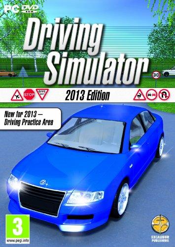 Driving Simulator 2013 PC