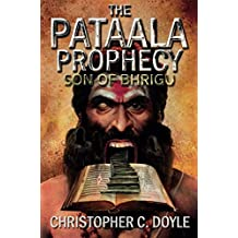 Son of Bhrigu (The Pataala Prophecy)