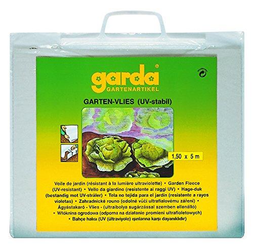 Garda 002103 Voile de protection pour potager Non-tissé