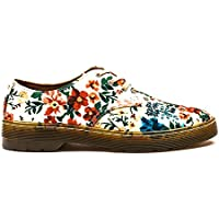 Dr. Martens Gizelle 3-eye Casual Oxford